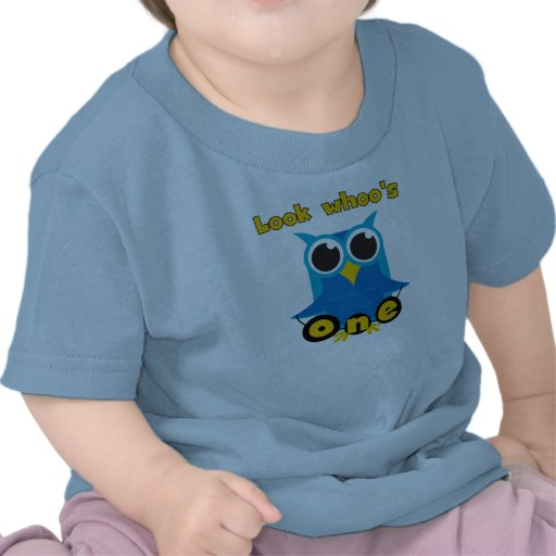 Look Whoo's 1 Tshirts and Gifts