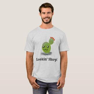 Lookin' Sharp Cactus Shirt