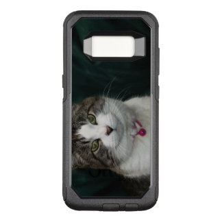 Looking at You Looking at Me OtterBox Commuter Samsung Galaxy S8 Case