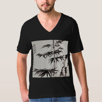 Looking for fish V-Neck T-Shirt