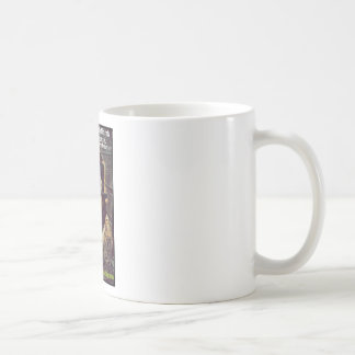 looking for rats. coffee mug