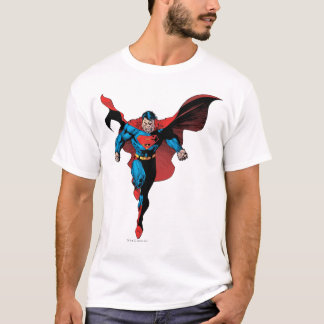Looking Forward - Comic Style T-Shirt
