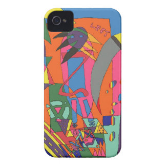 Looking Glass Self Case-Mate iPhone 4 Cases