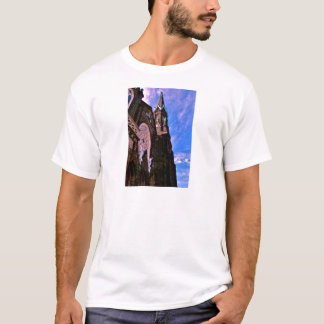 Looking Heavenward T-Shirt
