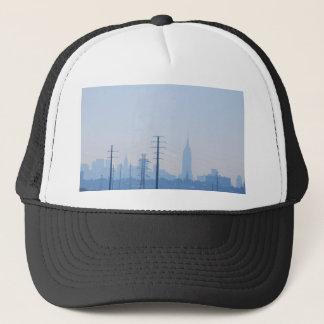 Looking In Trucker Hat