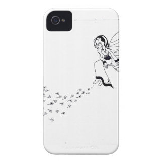Looking Out iPhone 4 Case