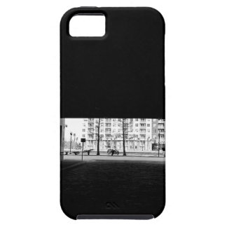 Looking Out iPhone 5 Case