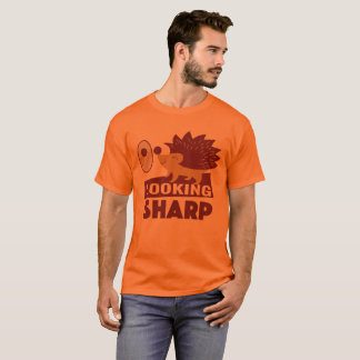 Looking Sharp Porcupine T-shirt