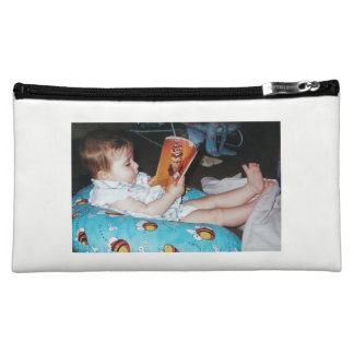 Looking This Good Wears Me Out Cosmetic Bag