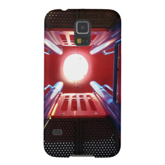 Looking up from a child's prospective case for galaxy s5