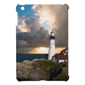 Lookout Lighthouse Cover For The iPad Mini