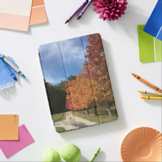 Looks Like Autumn 4Julie Ann iPad Air Cover