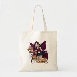 Looks Sweet but Vicious-Bag Budget Tote Bag