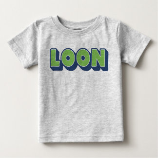 Loon, Doric Dialect, Boy, Scottish Tee Shirt
