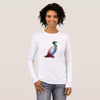 Loon Long Sleeve T-Shirt
