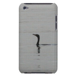 Loon on the Lake iPod Touch Barely There Case