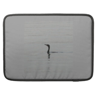 "Loon on the Lake MacBook Pro 15"" Sleeve Sleeve For MacBooks"