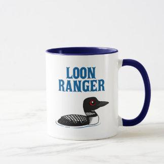 Loon Ranger Mug