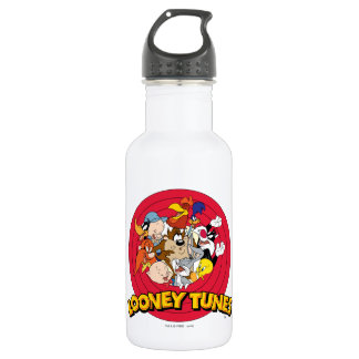 LOONEY TUNES™ Character Logo 532 Ml Water Bottle