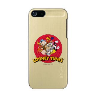 LOONEY TUNES™ Character Logo Incipio Feather® Shine iPhone 5 Case