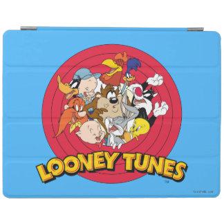 LOONEY TUNES™ Character Logo iPad Cover