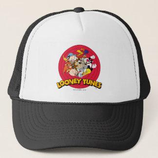 LOONEY TUNES™ Character Logo Trucker Hat