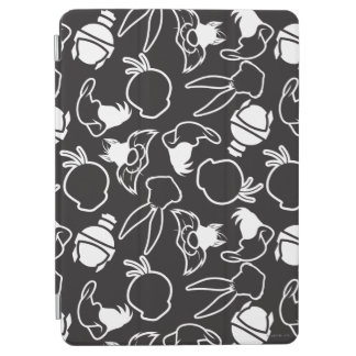 LOONEY TUNES™ Head Outlines Pattern iPad Air Cover
