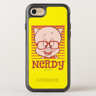 LOONEY TUNES™ Nerd OtterBox Symmetry iPhone 7 Case