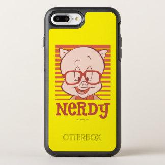 LOONEY TUNES™ Nerd OtterBox Symmetry iPhone 7 Plus Case