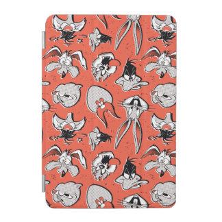 LOONEY TUNES™ Retro Halftone Pattern iPad Mini Cover