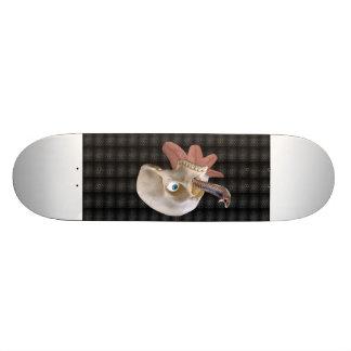 LooneySkull-Cobra Skateboard Deck