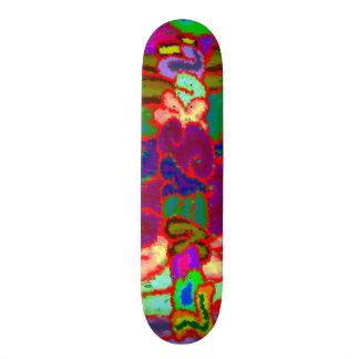 LooneySkull - Extra Funky Skate Decks