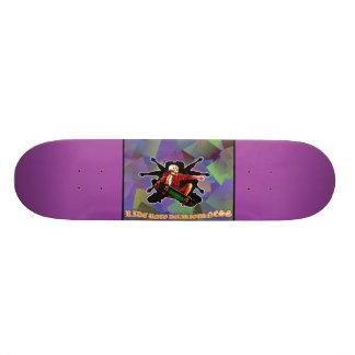 LooneySkullRUD: Triad-Skull Skate Boards