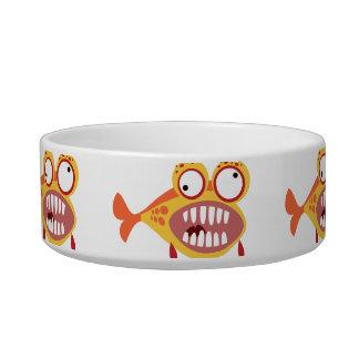 Loony Fish Bowl