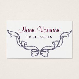 loop-sharpens business card
