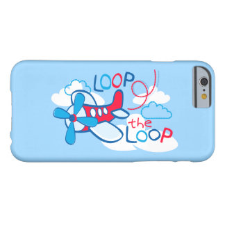 Loop the loop barely there iPhone 6 case