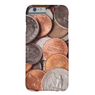 Loose Change Barely There iPhone 6 Case