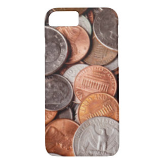 Loose Change iPhone 8/7 Case