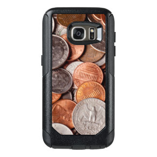 Loose Change OtterBox Samsung Galaxy S7 Case