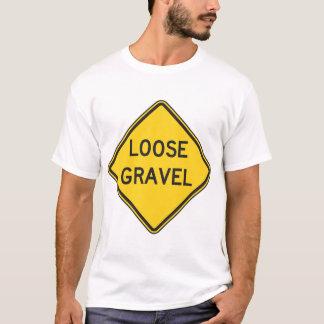Loose Gravel Mens T-Shirt