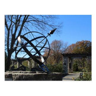 Loose Memorial Park # 19 Postcard
