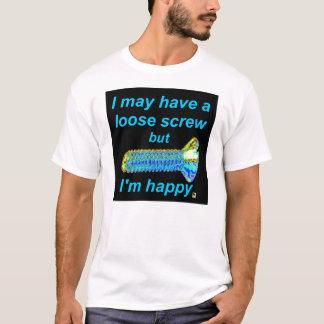 Loose Screw T Shirt