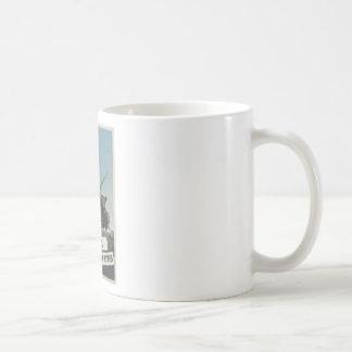 Loose talk can cost l coffee mugs