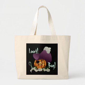 LOOT BAG by SHARON SHARPE