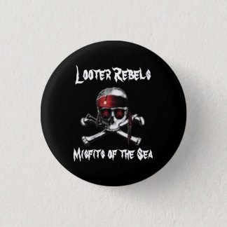 Looter Rebels Button