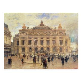 L'Opera, Paris Cartes Postales