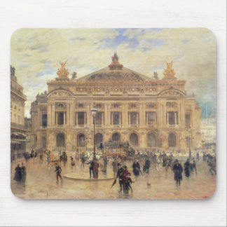 L'Opera, Paris Mouse Pad