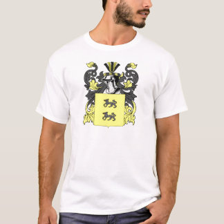 Lopez (Spanish) Coat of Arms T-Shirt