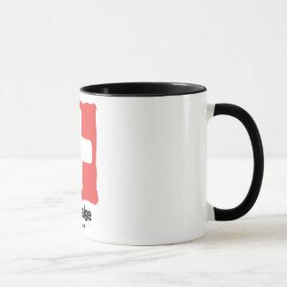 LORD+ALGE Swiss Mug