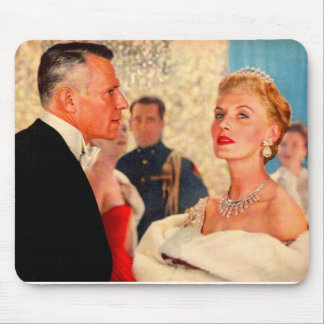 Lord and Lady Speedstycke Mouse Pad